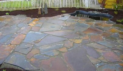 That Just Canu0027t Be Obtained With Other Materials. If You Are Considering A Stone  Patio Or Walkway, Call Jeff To Set Up Your Bid Appointment.